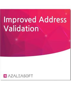 Improved Address Validation