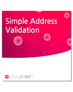 Simple Address Validation