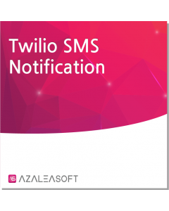 Twilio SMS Notification