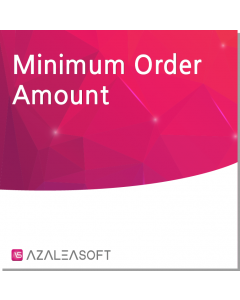 Minimum Order Amount
