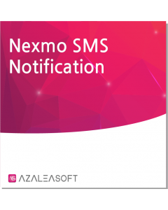 Nexmo SMS Notification